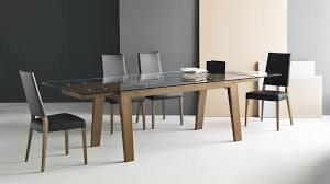 maestro extendable dining table connubia by calligaris