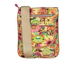 Lilly Bloom Lily Bloom Katie Minin Crossbody Bag Busy Bee Brands For Less