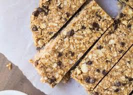 Top 10 Healthiest Granola Bars by Best Granola Bar Recipe No Bake I Nap Time