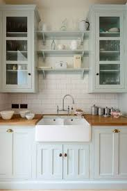 Cabin Kitchen Decor Best 20 Farmhouse Kitchens Ideas On Pinterest White Farmhouse