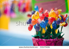 plastic flowers plastic flower stock images royalty free images vectors