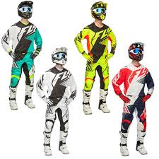 motocross pants and jersey racing kinetic mesh vector mens motocross pants