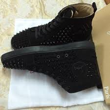 louboutin shoes mens christian laboutain shoes