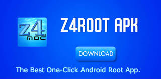 apk for android z4root android root software z4root apk for