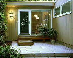 mid century modern outdoor light fixtures
