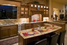 standard kitchen countertop height hunker