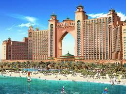 el espectacular hotel atlantis the palm