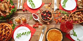 thanksgiving day meals in durango durango