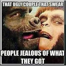 Ugly Bitch Meme - 32 most funniest couple meme pictures and photos of all the time