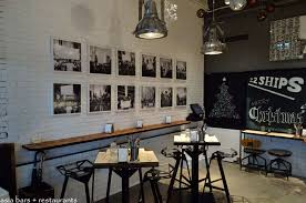 industrial chic restaurants google search referencias wilk
