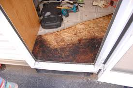 the adventures of rv floor replacement practically cing