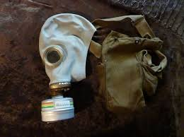 Gas Mask Costume Review Of Soviet Gp 5 Gas Mask Inexpensive Yet Good Nbc Mask By
