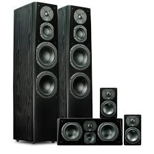 home theater best subwoofer svs prime tower surround sound system home theater speakers