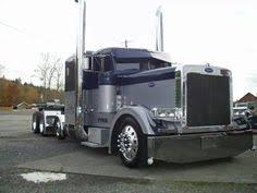 blue peterbilt rigs n trucks pinterest peterbilt blue and nice