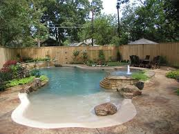 Small Backyard Pools Cost Spool Pool Cost Extraordinary Small Backyard This Quotspoolquot Is
