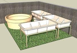 Farming Agriculture Supply Shop Malaysia Aquaponic Fish Plant - Backyard aquaponics system design