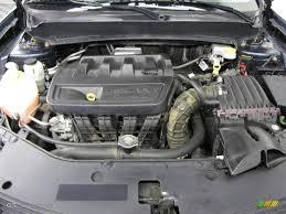2008 dodge avenger 4 cylinder 2008 dodge avenger sxt 2 4 liter dohc 16 valve dual vvt 4 cylinder