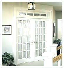 Glass Bifold Closet Doors Bifold Closet Doors Ultimate Guide To Custom Size Bifold Closet