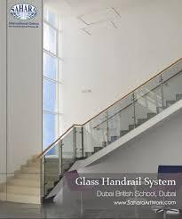 Handrail Banister 25 Best Railing And Handrail System Dubai Uae Images On Pinterest