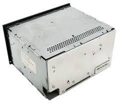 chevy tracker metro prizm 1998 1999 radio am fm cd player part