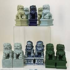 foo dogs for sale great one day flash sale on mini foo dogs in so many colors http