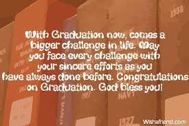 graduation messages page 2