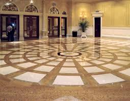 Marble Floor Design Ideas