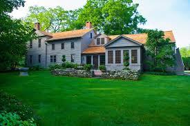 new england farmhouse house of the week classic new england farm turned weekend retreat