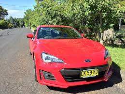 subaru sport car 2017 does a subaru brz work as a family car practical motoring