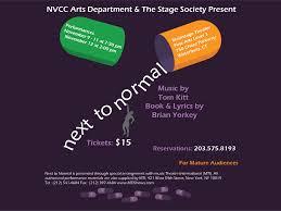 Nvcc Help Desk Campus Events Details
