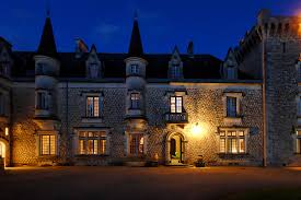 french holiday chateau near angouleme france