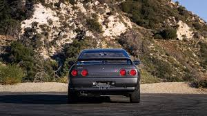 Skyline 1989 1989 Nissan Skyline Gt R Wallpapers U0026 Hd Images Wsupercars