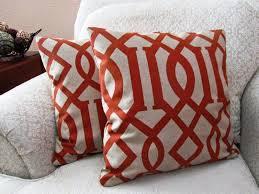 Modern Throw Pillows For Sofa Sophisticated Contemporary Decorative Pillows