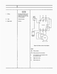 wiring diagrams starter motor connections 3 phase throughout