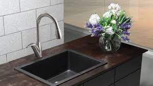 new kitchen sink styles sink 6 most popular sink styles for granite countertops amazing