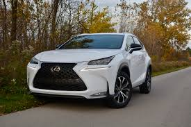 lexus is 200t sport review 2016 lexus nx 200t f sport review