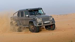 six wheel mercedes suv mercedes g63 amg 6x6 is sold out autoblog