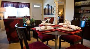 Dining Room Furniture St Louis by Fieldpointe Of St Louis Rentals Saint Louis Mo Apartments Com