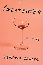 does amazon have books on black friday sweetbitter a novel stephanie danler 9781101875940 amazon com