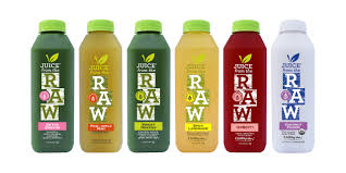 Organic Garage Locations - amazon com juice from the raw 3 day organic juice cleanse