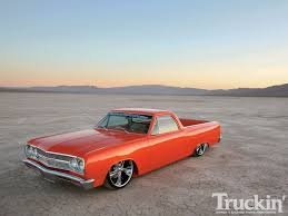 el camino travis reif u0027s optima powered el camino up for truck of the year