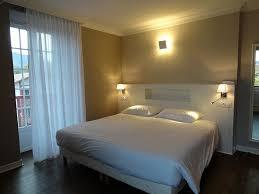 port chambre hôtel central jean pied de port les pyrenées