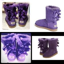 womens ugg boots purple shoes purple ugg boots purple shoes bailey bow wheretoget