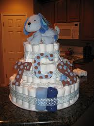 stunning how to make a diaper cake by img on home design ideas