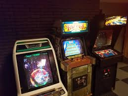 my local arcade here in austin tx has that rare color tapper