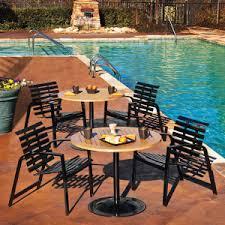 Modern Bistro Chairs Modern Bistro Leisure Creations Furniture