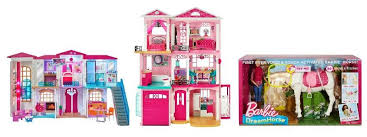 The Coolest Barbie House Ever by Barbie Sales U0026 Deals 2017 Barbie Dream House U0026 Barbie Dream Horse