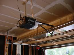 Overhead Remote Garage Door Opener Garage Doors And Garage Doors Garage Repair Install