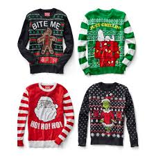 day 5 how to win your ugly christmas sweater contest u2013 stage com