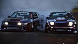 nissan 180sx jdm cars drifting nissan 180sx silvia s13 jdm wallpaper 70746